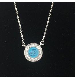 NON-UNIFORM JD Signature Necklace
