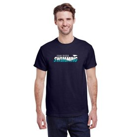 NON-UNIFORM JD Swim Team Men's s/s Shirt