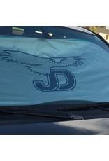 NON-UNIFORM JD Vehicle Sunshade