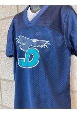 NON-UNIFORM JD Youth Football Jersey
