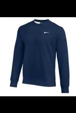 NON-UNIFORM JDCHS Tackle Twill - Nike Crewneck Sweatshirt, Unisex