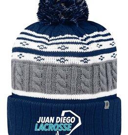 NON-UNIFORM Lacrosse - JD Lacrosse Knit Hat