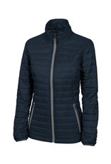 NON-UNIFORM Ladies Jacket - Lithium Quilted full zip jacket