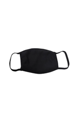 UNIFORM Mask - Guardian Face Shield, solid black