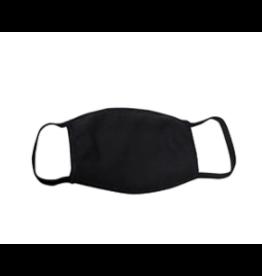 UNIFORM Mask - Guardian Face Shield, solid black