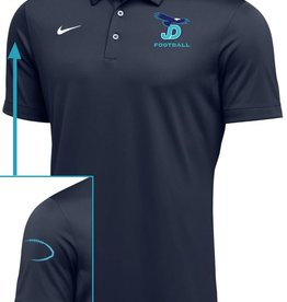 NON-UNIFORM Men's Football Nike Polo