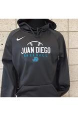 NON-UNIFORM Nike Baseball Unisex Sweatshirt