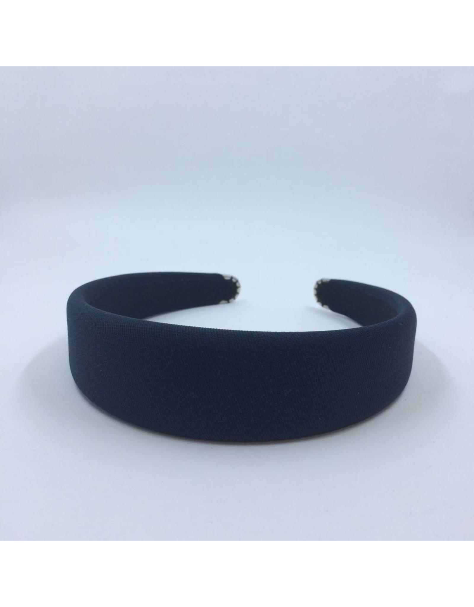 UNIFORM Padded Headband, Navy