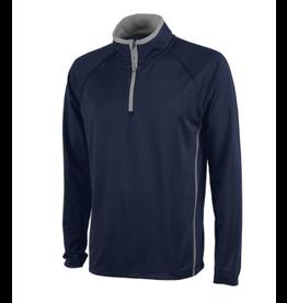 NON-UNIFORM PULLOVER -  Fusion 1/4 Zip Sport Pullover, custom