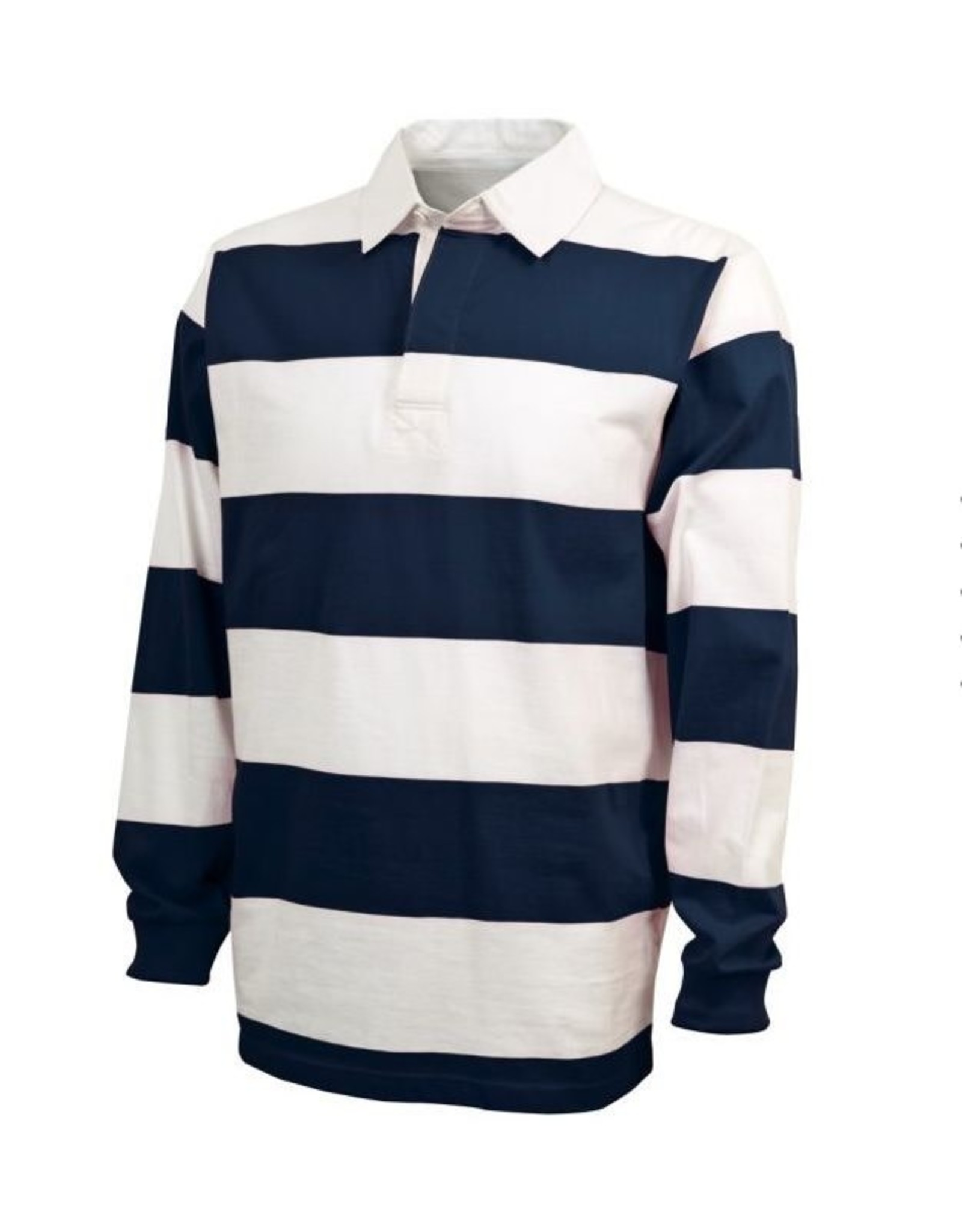 NON-UNIFORM Classic Rugby Shirt, Custom, men's/unisex