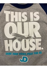 NON-UNIFORM Shirt - JD This is Our House Custom Shirt