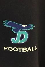 NON-UNIFORM Shirt - JD Unisex Football s/s t-Shirt