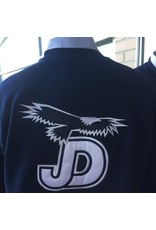 NON-UNIFORM Sweatshirt - JD Cot/Poly Pullover, JD/eagle tackle twill applique back, JD embry. left chest front