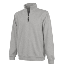 NON-UNIFORM Unisex Crosswind 1/4 Zip Pullover, Custom Order
