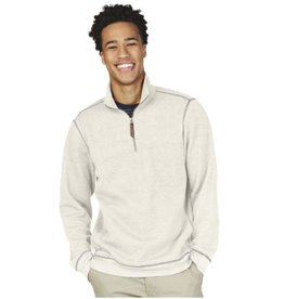 NON-UNIFORM Sweatshirt - Juan Diego 1/4 Zip Rib Pullover