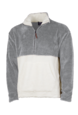 NON-UNIFORM SWEATSHIRT - Oxford 1/4 Zip, Unisex (sherpa style), Custom Order