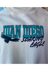 NON-UNIFORM SWEATSHIRT - Juan Diego Soaring Eagle Crewneck Sweatshirt