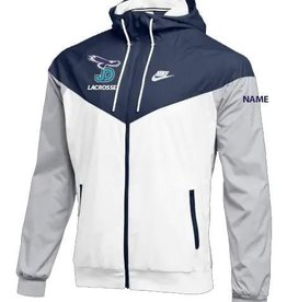 NON-UNIFORM TEAM BLAX optional team only item Nike windrunner jacket