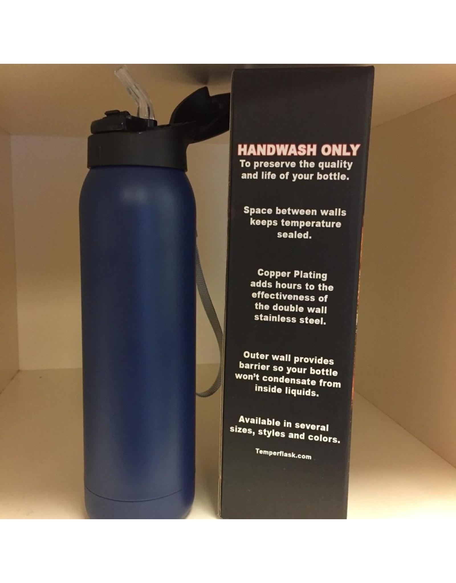 NON-UNIFORM JD Beverage Sport Bottle  TemperFlask
