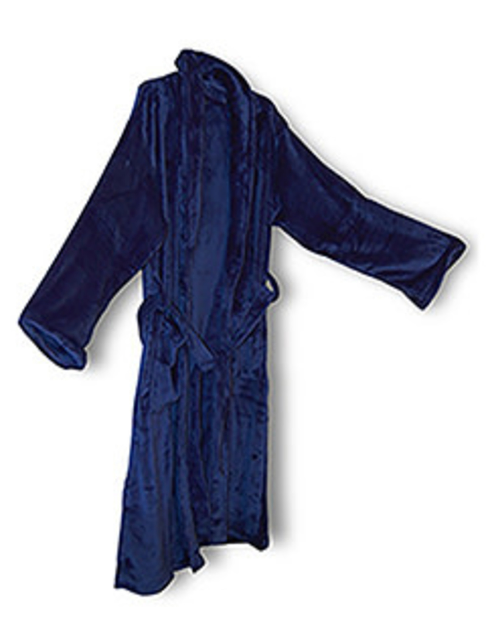 NON-UNIFORM JD Mink Luxury Robe