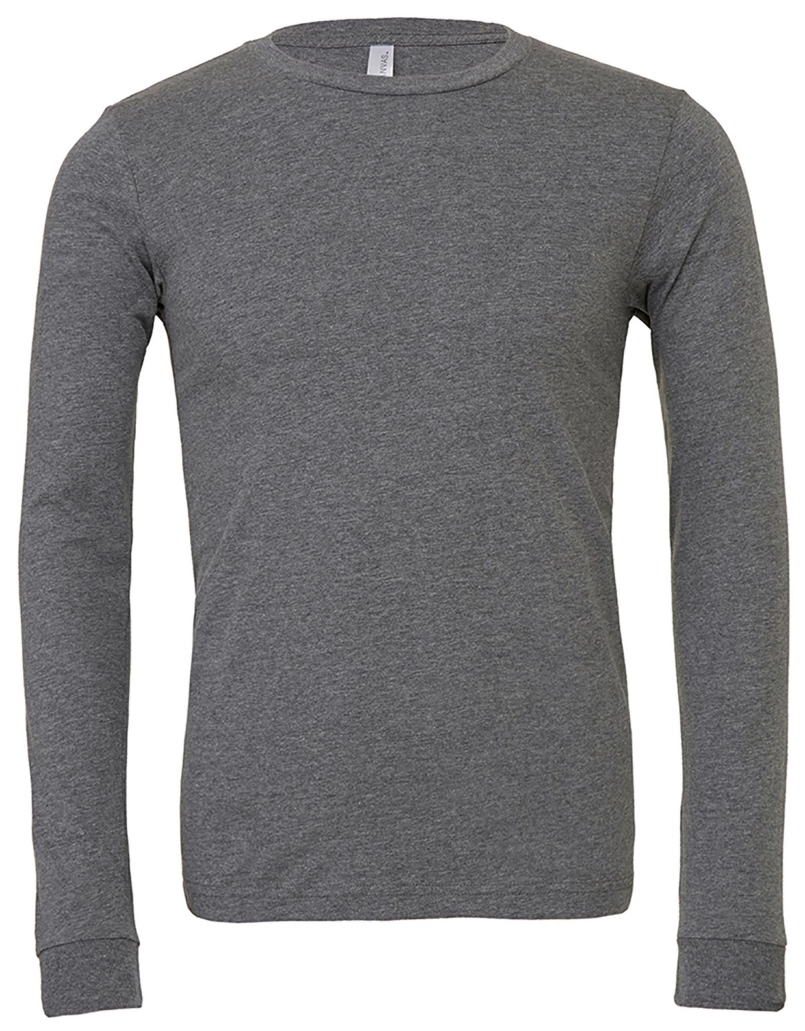 NON-UNIFORM SHIRT - Long Sleeve Custom Shirt, custom