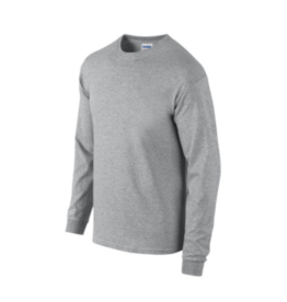 NON-UNIFORM SHIRT - Long Sleeve Custom Shirt