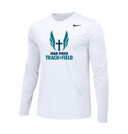 TRACK & FIELD TEAM PACK - Team Legend long sleeve shirt
