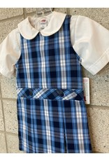 UNIFORM Saint Andrew Girls Jumper, K-4th grade only