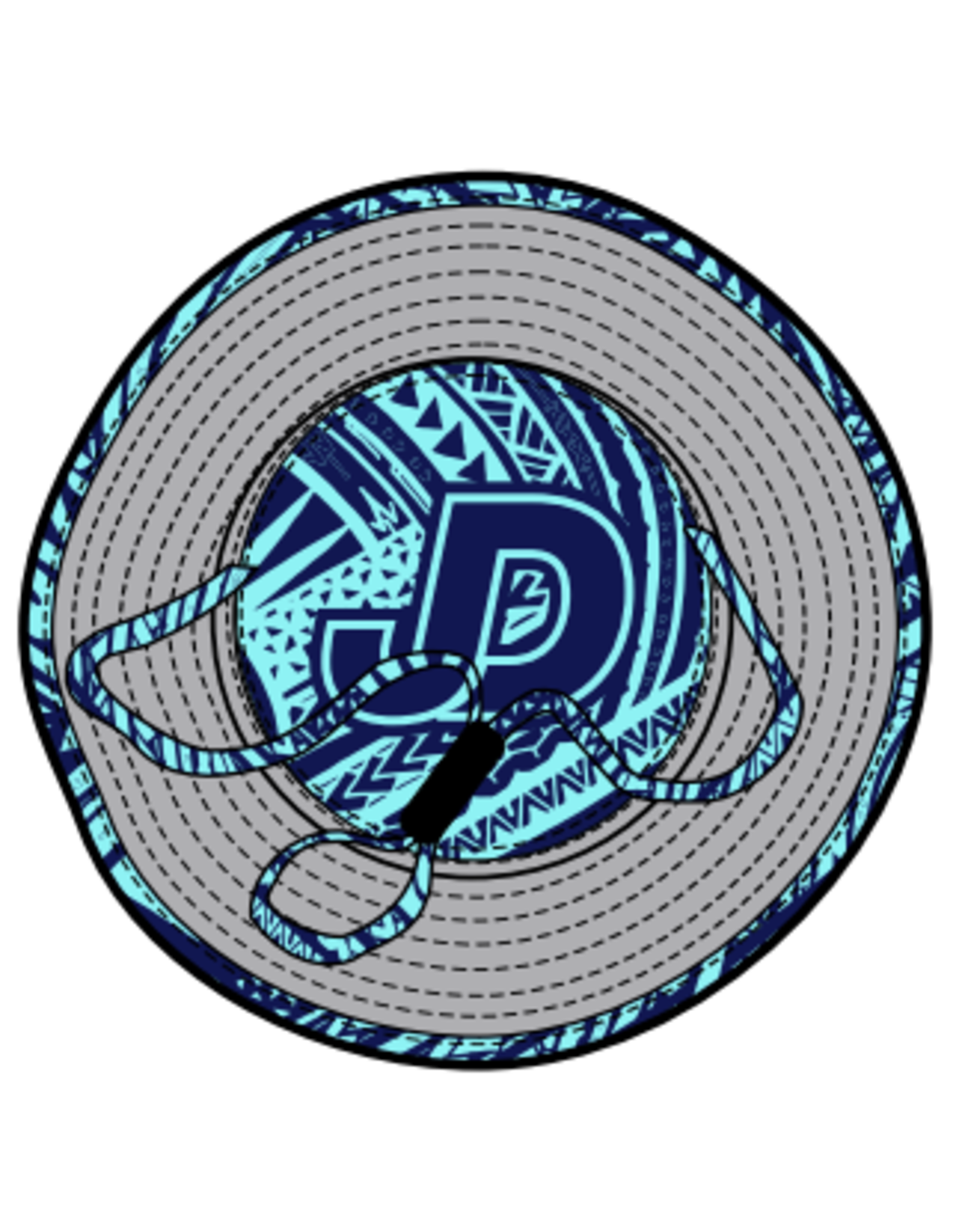 NON-UNIFORM Zephyr - JD Bucket Hat
