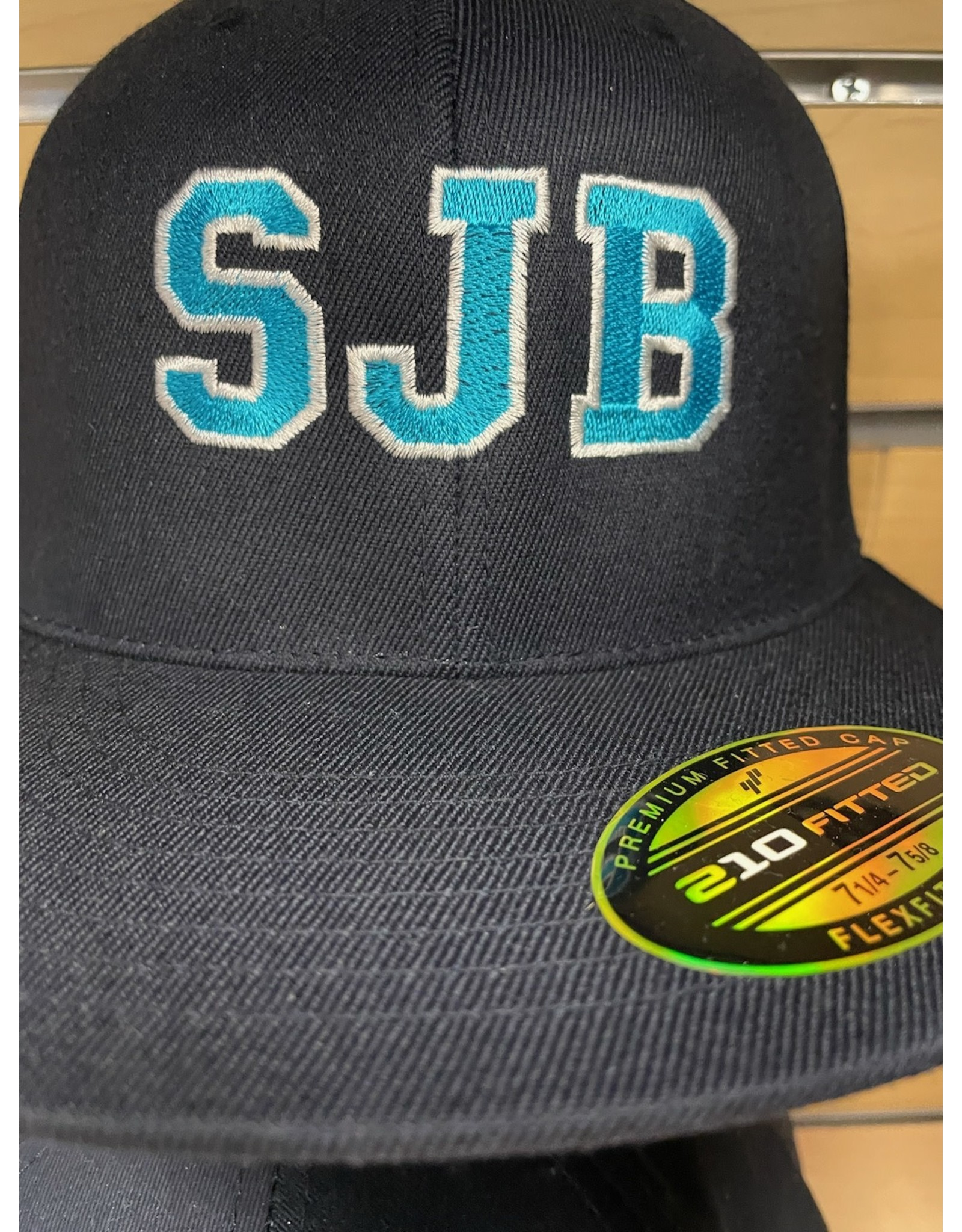 NON-UNIFORM SJB logo hat