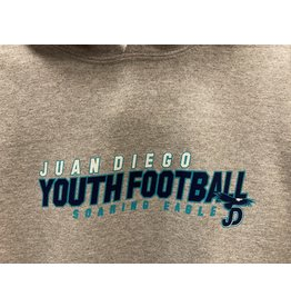 NON-UNIFORM CUSTOM SPORT - Hooded Pullover Sweatshirt, hoodie/sweatshirt