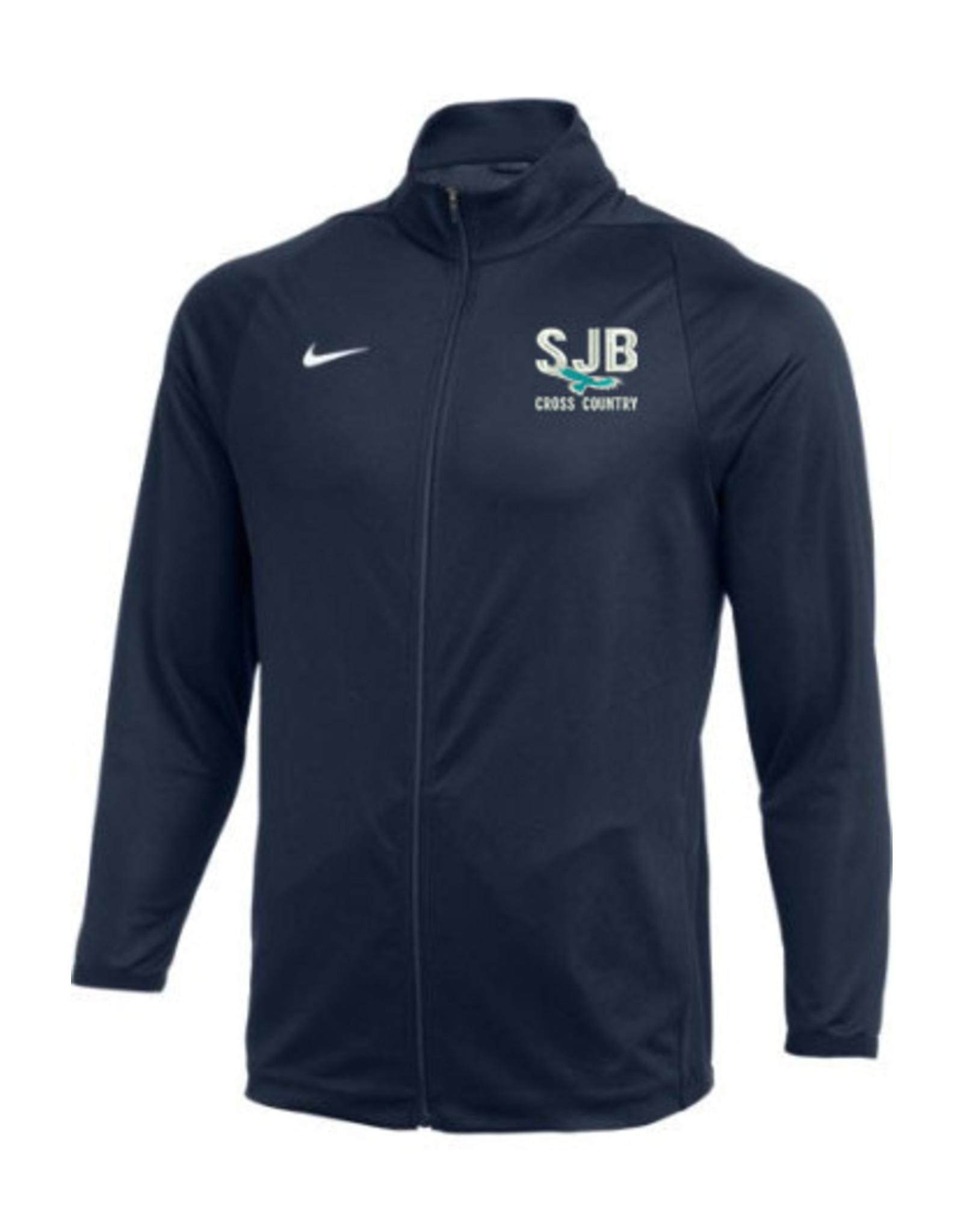 UNIFORM SJB Cross Country Full Zip Jacket