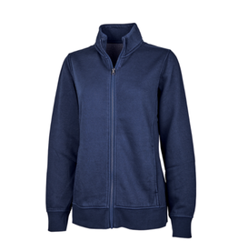 NON-UNIFORM Women's Clifton Full Zip Sweatshirt, Custom Order