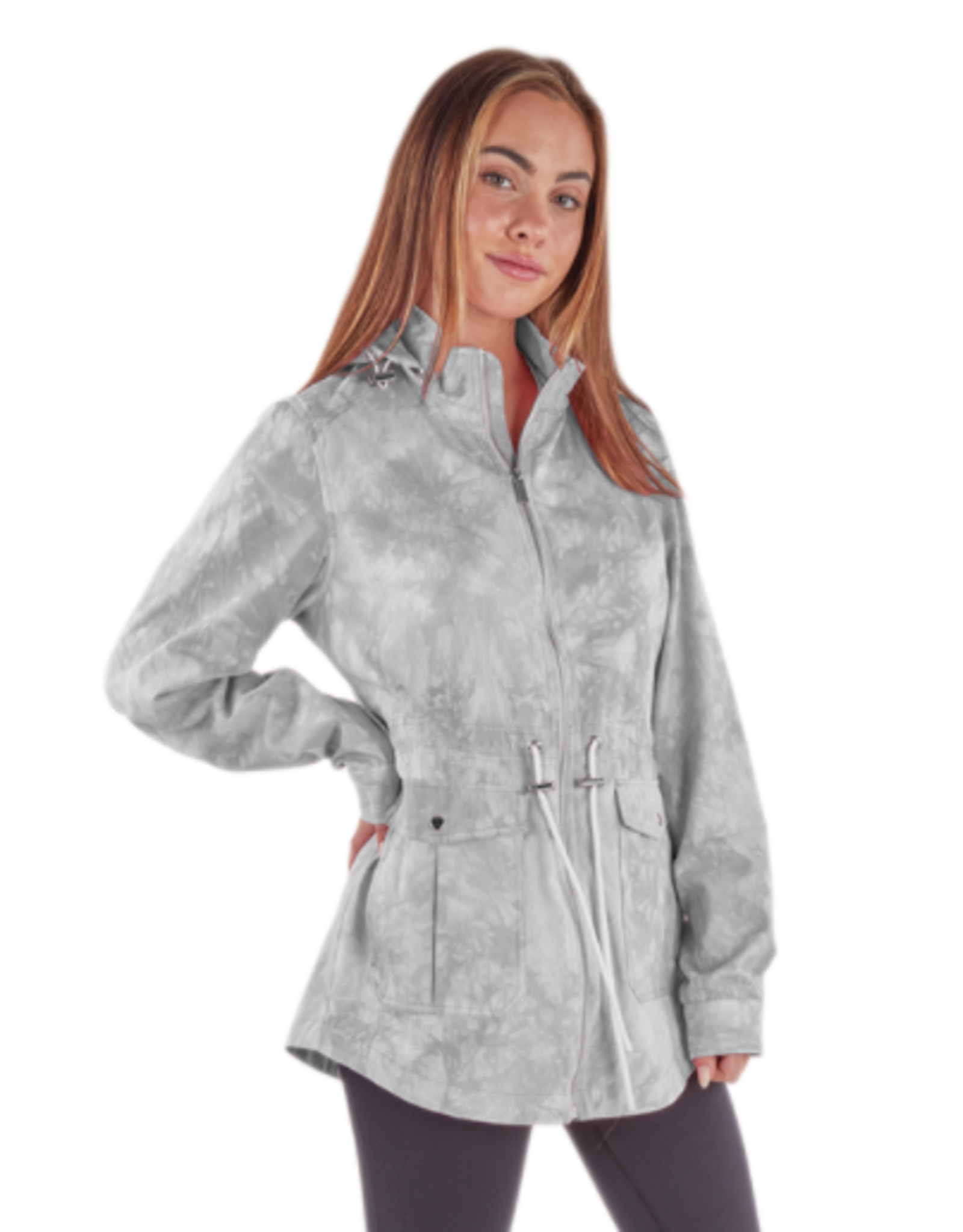 NON-UNIFORM Women's Bristol Utility Jacket, Custom Order
