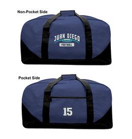 NON-UNIFORM Custom Equipment Bag, Large Duffle