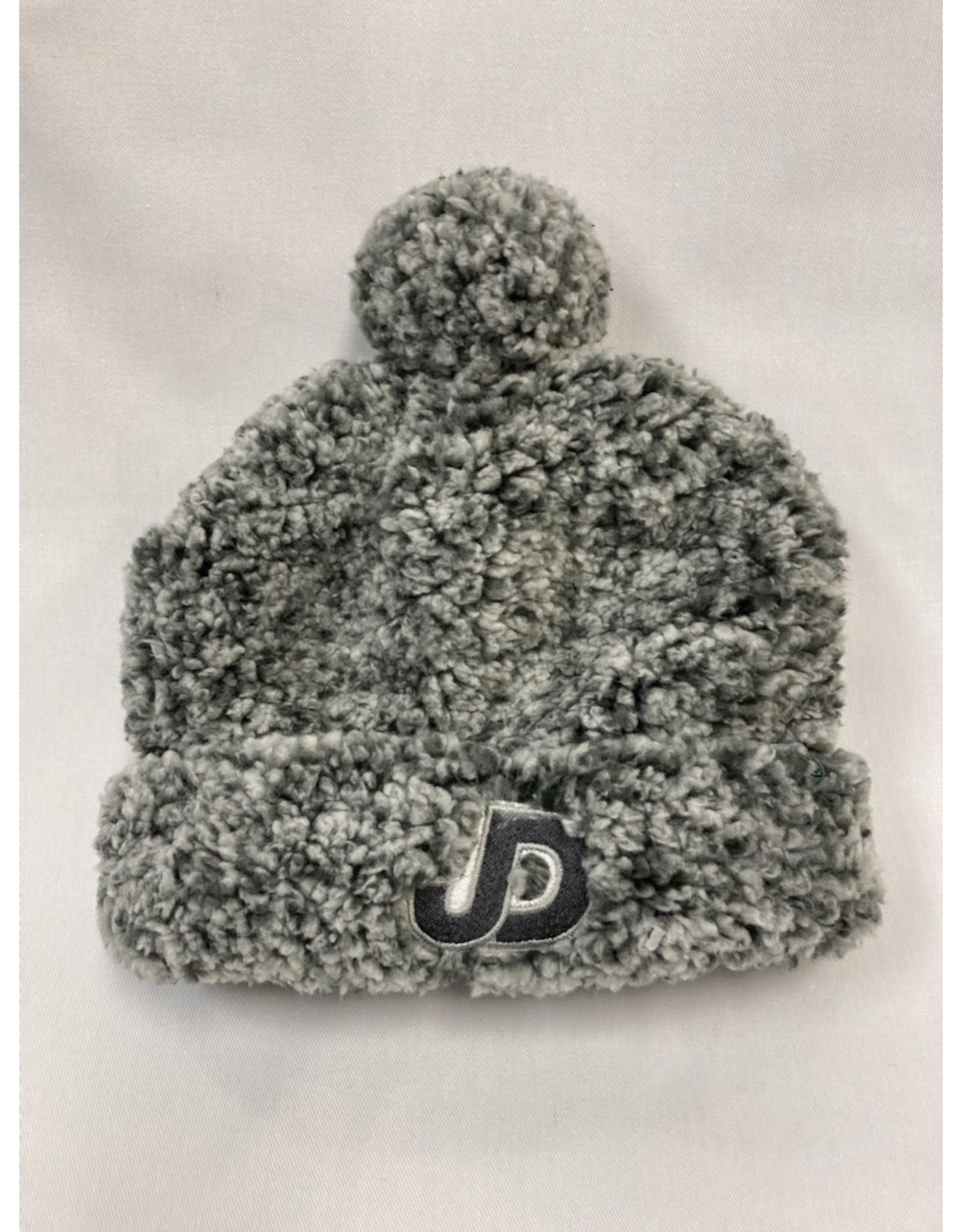 NON-UNIFORM Sherpa Knit Hat