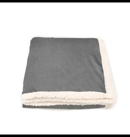 NON-UNIFORM Custom Blanket, Lambswool Throw