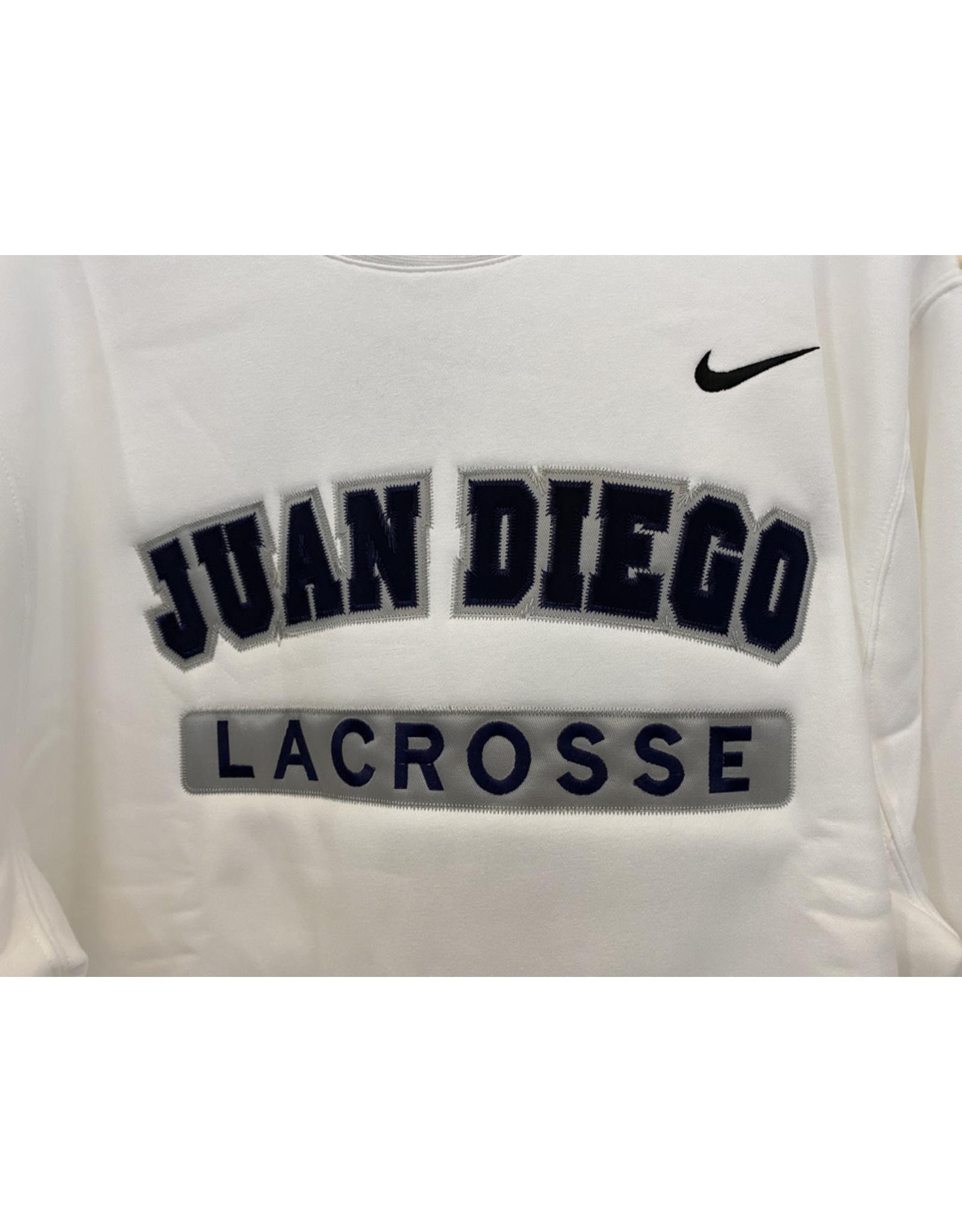 NON-UNIFORM Juan Diego Custom Nike Athletic Hoodie