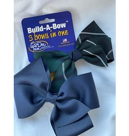 UNIFORM Build-A-Bow 3 Bows in 1