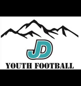 NON-UNIFORM Juan Diego Youth Football SS Shirt