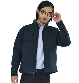 NON-UNIFORM JACKET -  Ultima Soft Shell Jacket, custom