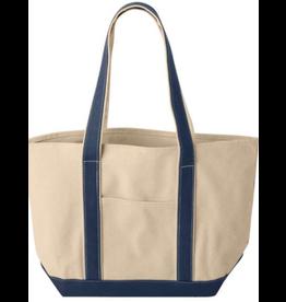 NON-UNIFORM Custom Boater Tote Bag