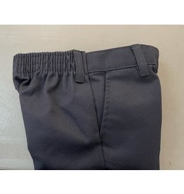 UNIFORM Toddler Relaxed Pull-on Pant, Unisex, Navy