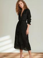 VERONICA BEARD TRINA DRESS