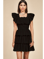 HUNTER BELL RAMSEY DRESS