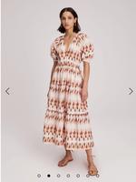 ALC MISCHA DRESS