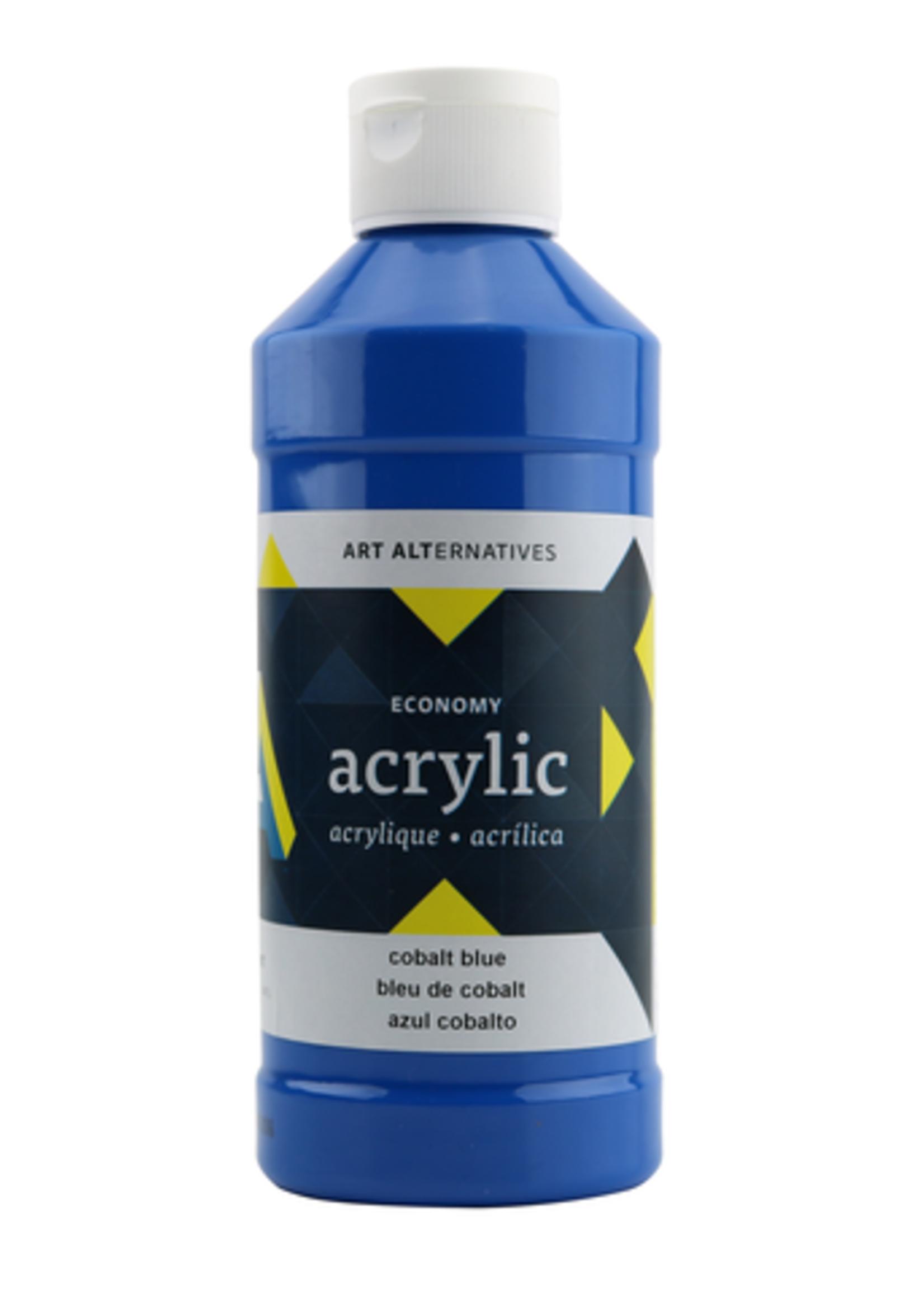 ART ALTERNATIVES AA STUDENT ACRYLIC PAINT