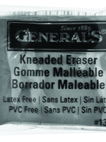 GENERAL PENCIL CO., INC. GP- KNEADED ERASER