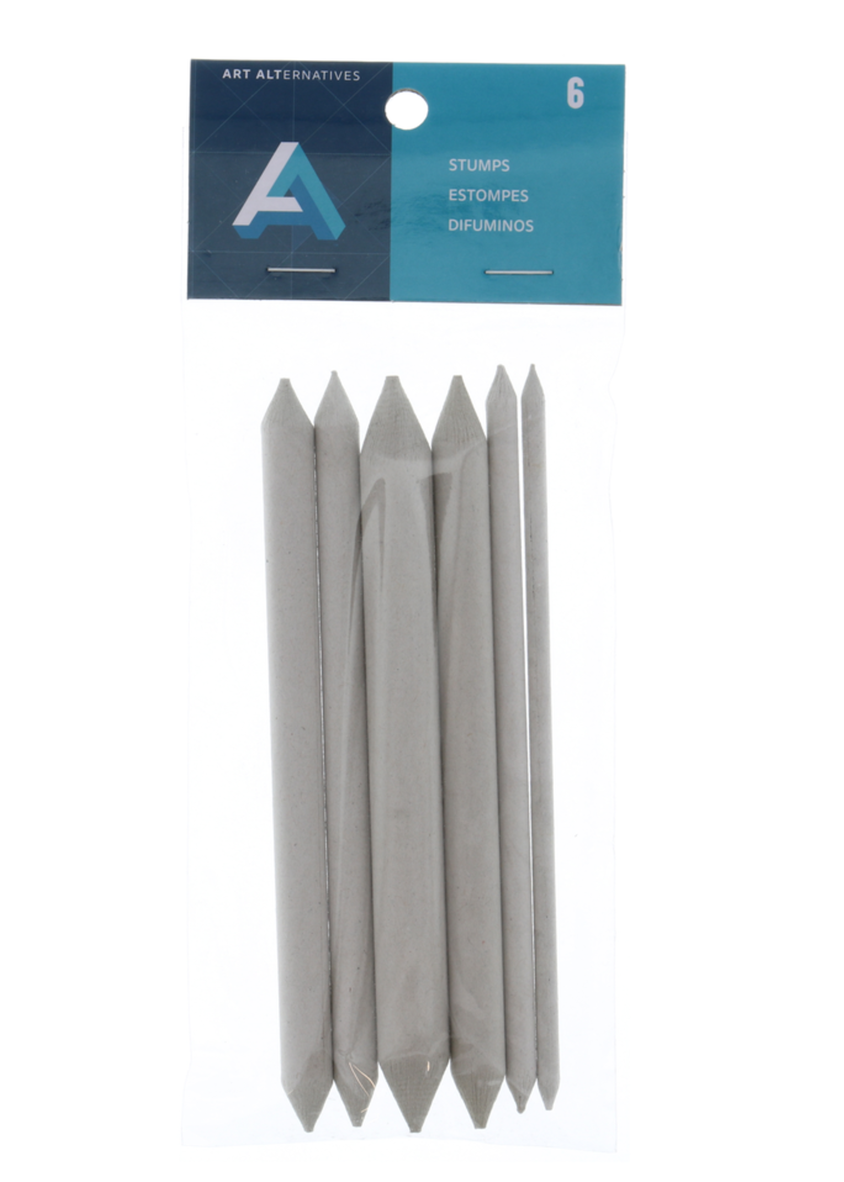 ART ALTERNATIVES AA- BLENDING STUMPS