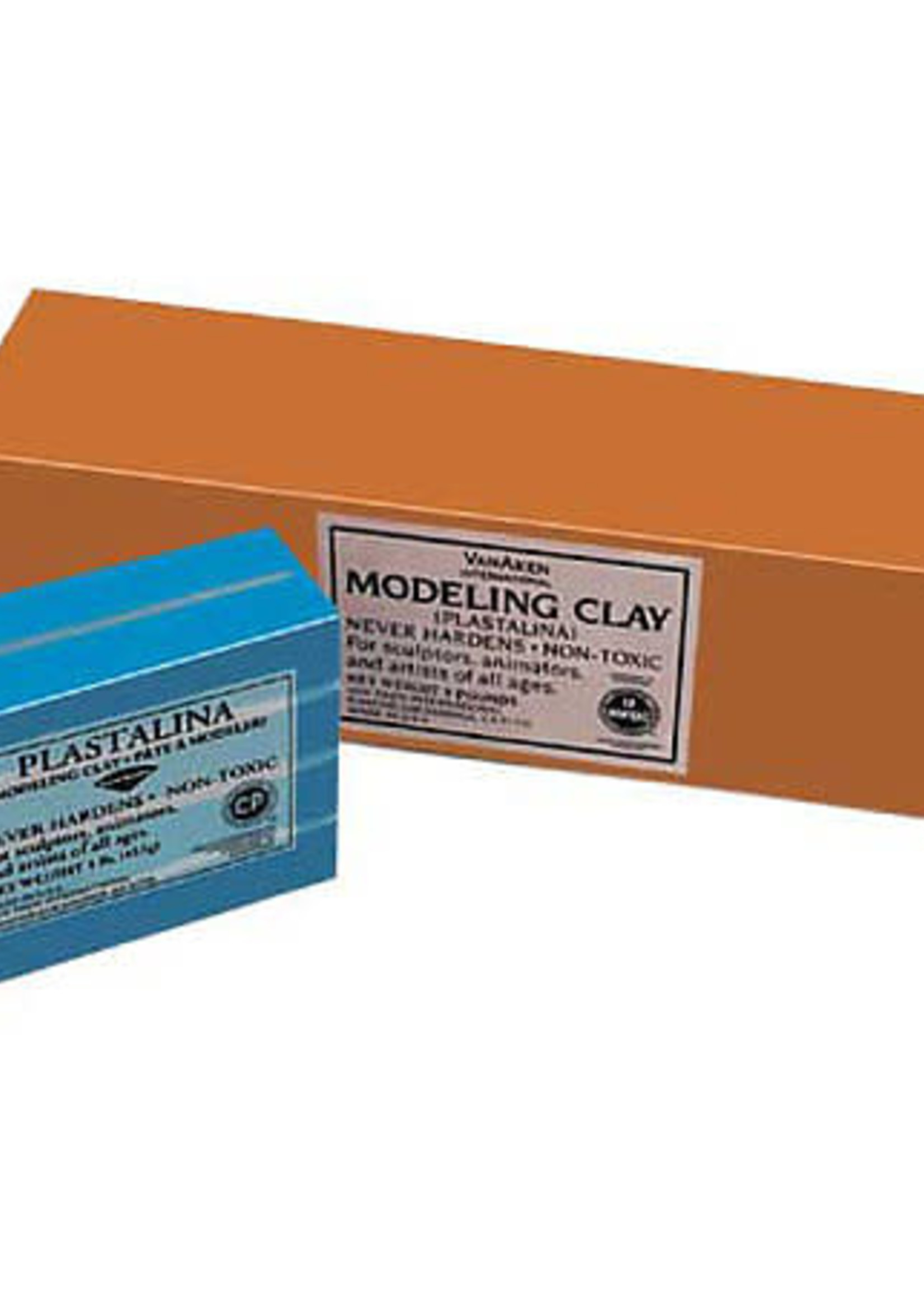 JOVI PLASTALINA  MODELING CLAY- 50G BAR